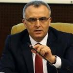 Bakan Ağbal'dan asgari ücret açıklaması