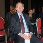 AB Türkiye Delegasyonu Başkanı Büyükelçi Berger Mardin'de