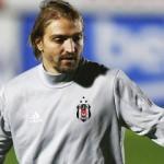 Beşiktaş'tan Caner Erkin gafı! Hemen sildiler