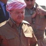 Daha dün görüşmüşlerdi, Barzani'ye şok!