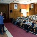 Kahramanmaraş'ta özel güvenlikçilere eğitim