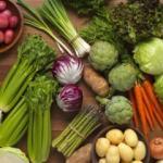 Ekim ayında tüketilmesi gereken meyve ve sebzeler