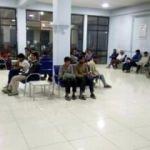 Elazığ'da 46 kaçak yakalandı