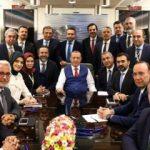 Erdoğan K.Irak için tek şartını açıkladı