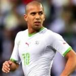 Feghouli'den itiraf! 'Hayal kırıklığı yaşadık'