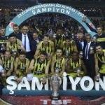 Fenerbahçe 7. kez sezonun en büyüğü!
