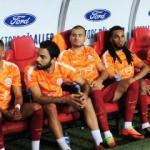 Galatasaray'da karar verildi! İki ayrılık birden