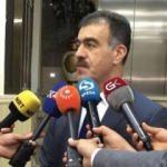 IKBY'den Türkiye'ye açıklaması! Askeri operasyon..