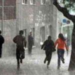 Meteoroloji'den 5 il için son dakika uyarısı