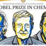 Nobel Kimya Ödülü sahipleri belli oldu!