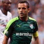 Pablo Batalla'dan Bursaspor kararı!