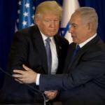 Trump: Netanyahu büyük bir sorun