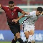 U17 Milli Takımı, Dünya Kupası'na puanla başladı