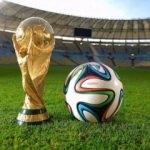 Üç ülkeden Dünya Kupası adaylığı!