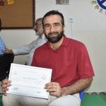 Türk Kızılayı, Suriyelilere umut oluyor