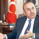 Bakan Çavuşoğlu: Hazılıklar tamam, gerekirse...
