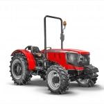 TÜMOSAN, BurTarım 2017'de yeni traktörünü tanıtacak