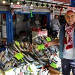 Avı azalan hamsinin kilosu 20 lira