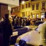 CHP'lilerden seçim esnasında yumruklu kavga!