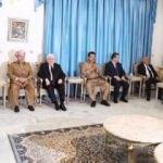 Dokan'da Barzani ile kritik toplantı!