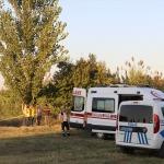 Manisa'da aranan kişinin cesedi bulundu