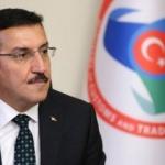 Bakan Tüfenkci'den 'vize krizi' değerlendirmesi