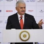 Başbakan Yıldırım MÜSİAD toplantısında konuştu