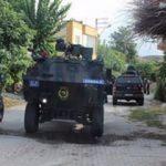 Bingöl'de geçici özel güvenlik bölgesi ilanı
