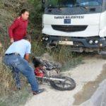 Cezaevinden izinle çıktı, kazada öldü