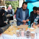 Bilecik'te dar gelirli aileler için kermes
