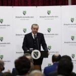 Erdoğan: Tahammülümüz yok