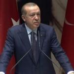 Erdoğan: Talimatı verdim, konuşturulmayacak!