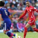 Filistin gol yağdırdı: 10-0