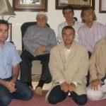 Fotoğrafı çıkan eski G.Saraylıdan FETÖ açıklaması