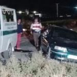 Germencik'te tren kazası: 3 ölü, 3 yaralı