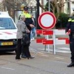 Hollanda'da peş peşe bomba alarmları!