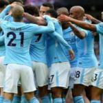 Manchester City bildiğiniz gibi: 7-2