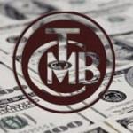 Merkez Bankası'ndan flaş döviz açıklaması
