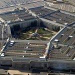 Pentagon: Saldırıyı kimin yaptığını bilmiyoruz