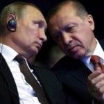 Rusya'dan Erdoğan'a 'Kırım' teklifi