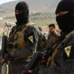 Suriye'de flaş gelişme! PKK o kenti ele geçirdi