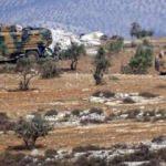 İdlib'e giren Türk askerinin ilk hedefi!