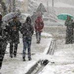 Türkiye bu yıl nasıl bir kış geçirecek? Meteoroloji Uzmanları uyardı!