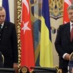 Türkiye ile Ukrayna arasında 9 anlaşma