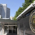 Türkiye'den kanlı terör saldırısına kınama