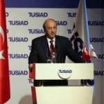 TÜSİAD'dan 'ABD' açıklaması