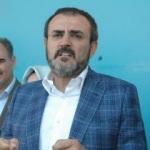 Ünal'dan Kılıçdaroğlu'na sert eleştiri