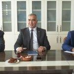 Beypazarı'nda milli eğitim toplantısı