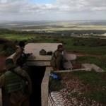 İsrail, Suriye'yi vurdu!