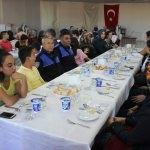 Şehit ve gazi yakınları Ankara ve İstanbul'u gezecek